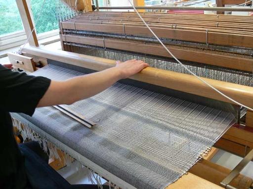 Ebba Fransén Waldhör Textiles for Perret Schaad